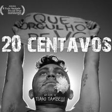 20 Centavos poster