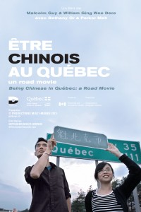 Being Chinese in Quebec