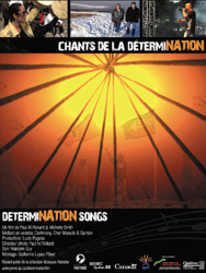 Chants de la détermiNATION